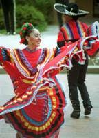 mexican folklore dresses