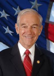 Ron Paul is Officially Running
