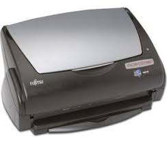 picture of computer scanner
