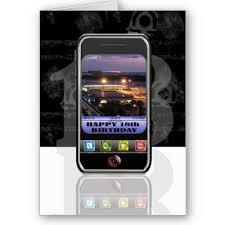 happy mobile phone