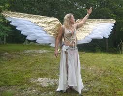archangel costumes