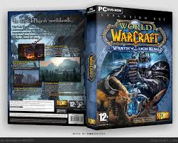 world of warcraft wrath of the