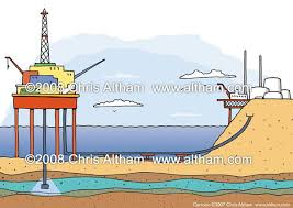 drilling platforms