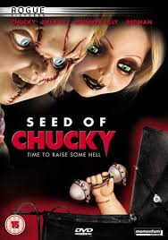 bride of chucky dvd