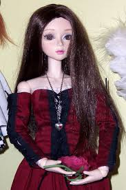obitsu doll