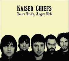 kaiser chiefs cd
