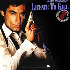 licence to kill soundtrack