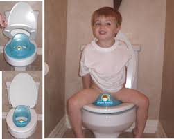 potty scotty