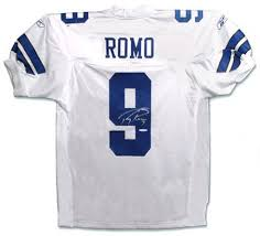 dallas cowboys home jersey