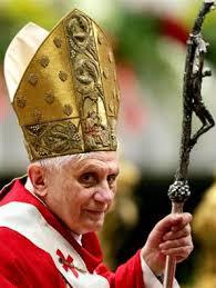 catholic pope