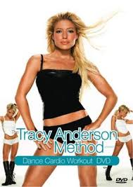 tracey anderson