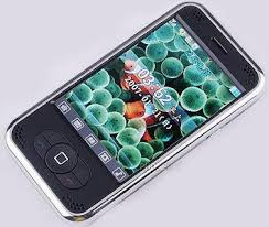 cell phones apple