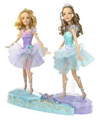 barbie 12 dancing princesses dolls