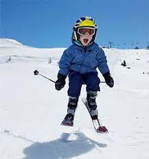 skihelmet