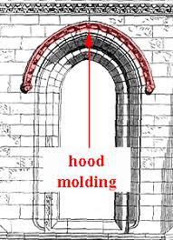 hood molding