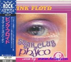 Pink Floyd - Star Club Phyco