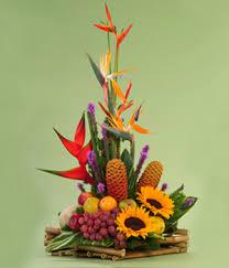 flores en mexico