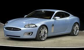 coupe jaguar