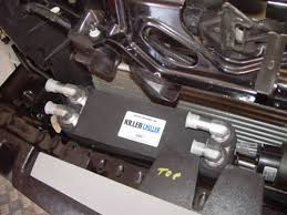 fluid heat exchangers