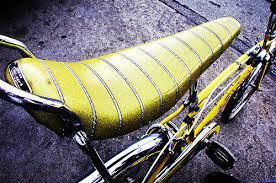 banana seat