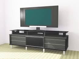 lcd tv entertainment unit