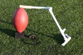 place kicking holder
