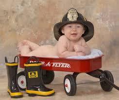 firemen calendar 2009