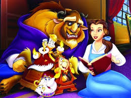 beauty and th beast