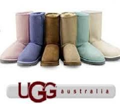 color uggs