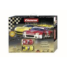 carrera racetrack