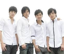 energy taiwanese band