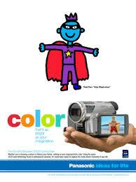 popular magazine ads
