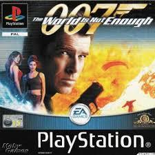 007 playstation