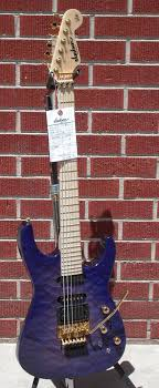 phil collen guitar