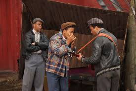 columbus short in cadillac records