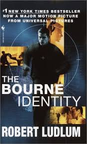 robert ludlum the bourne trilogy