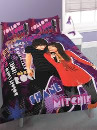 camp rock bed sets