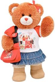 build a bear workshop bears