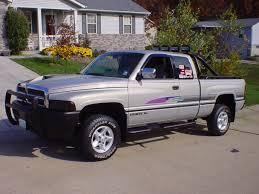 1996 dodge truck
