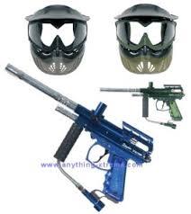 spyder victor 2 paintball guns