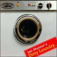 Ian Hunter - Dirty Laundry