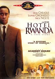 hotel rwanda video