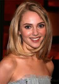 medium length hair 2009