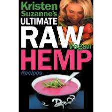 hemp recipes