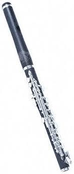 instrument piccolo