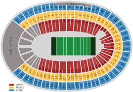 coliseum seat