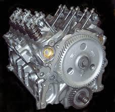 ford aerostar engine