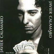 Javier Calamaro - Amapolas