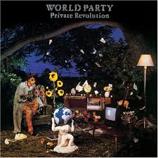 World Party - Ship Of Fools