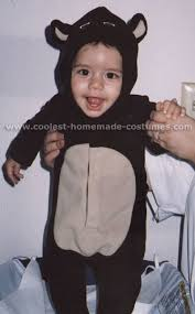 bears costumes